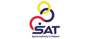 การกีฬาแห่งประเทศไทย (กกท)
